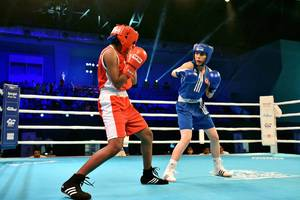 AIBA Women's Youth Boxing Championships starts in Guwahati