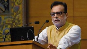 pass on benefits of goods and services rate cuts to consumers: hasmukh adhia to india inc