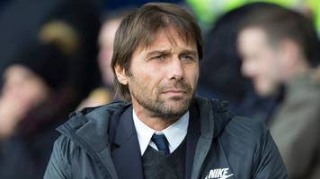 conte first choice for italian fa chief to be new italy coach