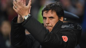 Wales football: The contenders to replace Chris Coleman