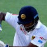 'no dressing room help for perera'
