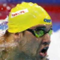 Le Clos enjoy crowning glory in Singapore