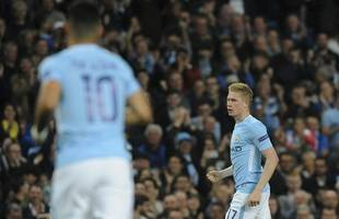 City beat Leicester but could be without Stones for 6 weeks