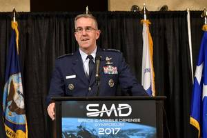 u.s. military chief says he would reject 'illegal' trump nuclear strike order