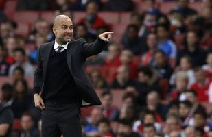 no blame for stones blow - pep