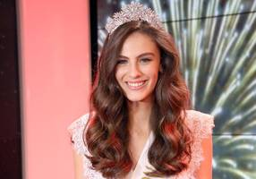brazilian media highlights miss israel's local roots