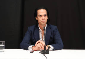 Nick Cave: I'm performing in Israel because of BDS