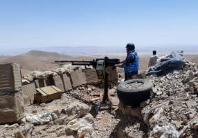 Syrian army, allies take back Albu Kamal from Islamic State