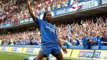 African Footballer of the Year 2017: Former winner Didier Drogba's stunning spin