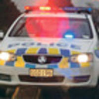 auckland cop bashed in league semifinal disorder back on beat this week