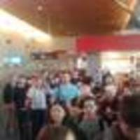 Elderly woman accidentally disrupts flights at Auckland Airport