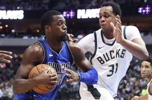 bucks struggle on offense in 111-79 loss to mavs