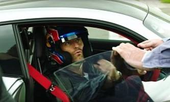 the grand tour make fun of australian f1 driver mark webber during audition