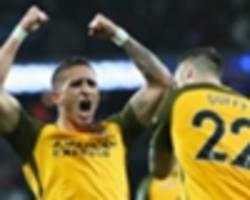 brighton and hove albion v stoke city: goals at both ends on south coast