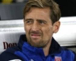 crouch sets all-time premier league substitute appearances record