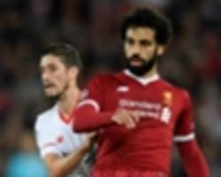 sevilla vs liverpool: tv channel, stream, kick-off time, odds & match preview