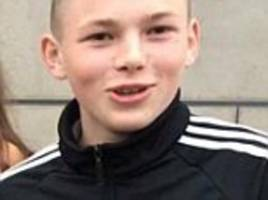 dorset boy died after being punched after house party