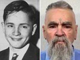 How Charles Manson turned from child thief to cult leader