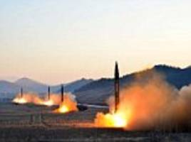North Korea can develop US-bound missile THIS YEAR