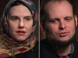 haqqani hostages speak out about being gang-raped