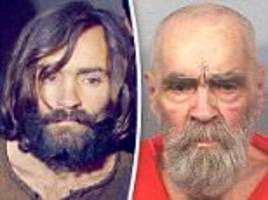 sharon tate's sister 'prayed for charles manson's soul'
