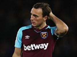 west ham star mark noble urges fans to stand by team