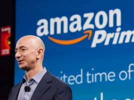 amazon could supercharge its biggest weapon by getting into healthcare