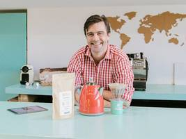 the ceo of pact coffee has stepped aside