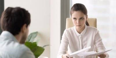 6 signs you're being sexually harassed at work and might not realize it