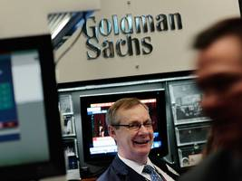 goldman sachs has struck a deal with bloomberg to help its stock trading business (gs)