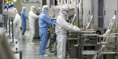 marvell technology will reportedly buy rival chipmaker cavium for $6 million (cavm, mrvl)
