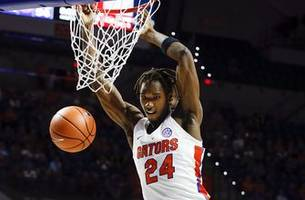 Florida gains a spot, Miami holds steady in latest AP college basketball poll