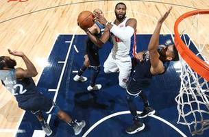 pistons come alive in fourth quarter to beat timberwolves