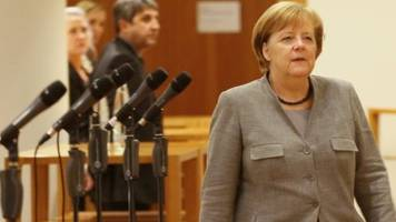 Germany coalition: Talks collapse as FDP pulls out