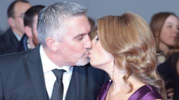 Paul Hollywood splits from his wife after 20 years