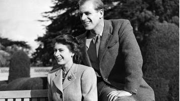 royal family: queen bestows a new title on prince philip