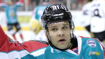 former player david rutherford returns to belfast giants for rest of season