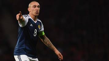 scott brown wants quick scotland managerial appointment