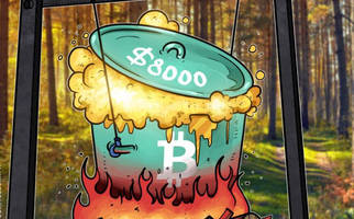 As Bitcoin Tops $8,200, Only 39% Of Survey Respondents Say It's A Bubble