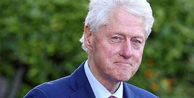 Bill Clinton Faces Sexual Assault Accusations From Four More Women