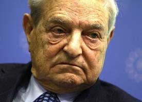 george responds to hungary's massive anti-soros propaganda effort