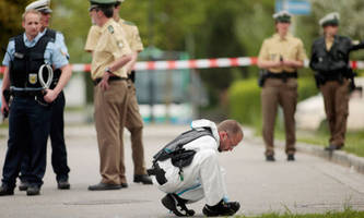 germany: spike in stabbings