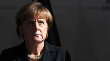 merkel will have to go: bill blain on what's next for the germans