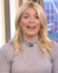i'm a celebrity winner already revealed? holly and phil drop bombshell on this morning