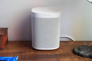 the sonos one is already going on sale for $175 on black friday