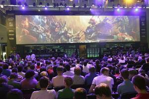 with new permanent teams, professional league of legends will look more like the nba