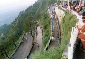 SC stays NGT order of opening new path to Vaishno Devi
