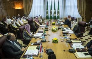 saudi arabia warns that it will not stand idle in the face of iranian aggression
