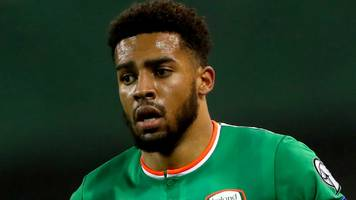fai report alleged racist abuse of cyrus christie to police