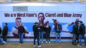 west ham fans urged to stop 999 calls after 'losing again'